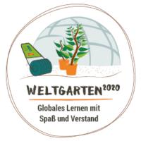 Logo Weltgarten