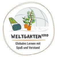 Weltgarten Logo